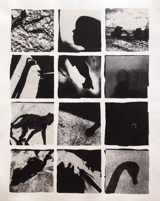 Pile3 影たち1