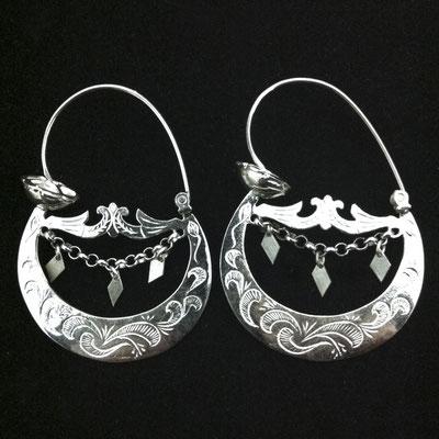 Sciacquajje in argento 925