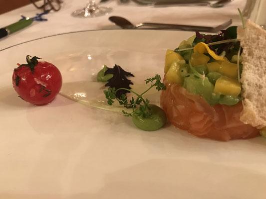Menüservice bei einem Catering in München und Umgebung