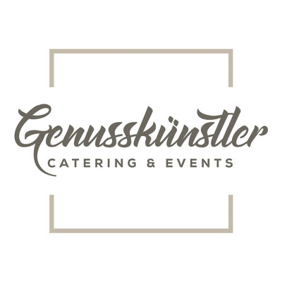 Genusskuenstler Catering und Events, www.genusskuenstler.de