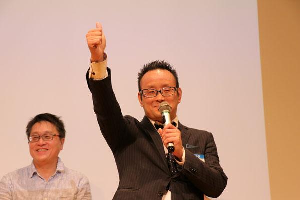 児童養護施設出身の経営者、サムライプロジェクト代表三浦さん