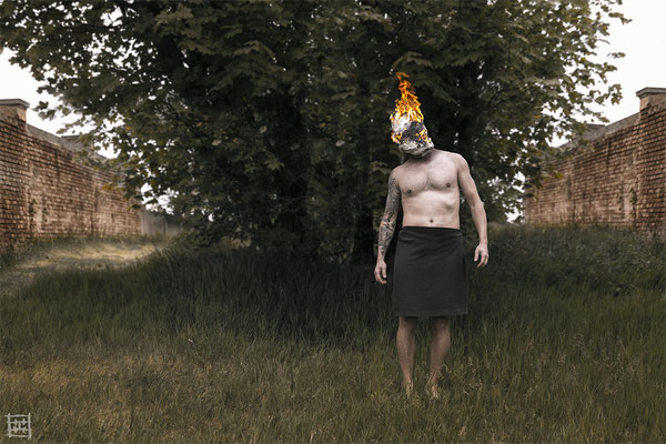 Burn out II. (disease)