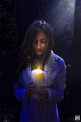 Trust - light in darkness