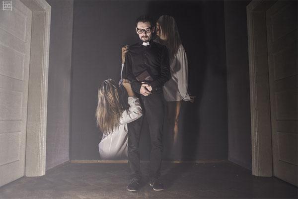 Seduction (exorcist)