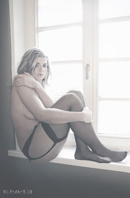 Solitude (nude)