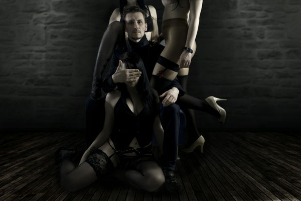 PantyhoStockings (fetish)