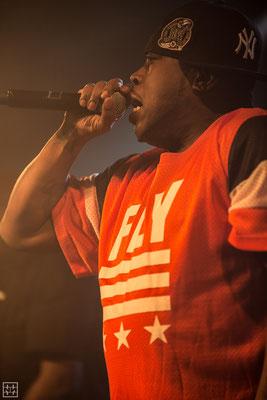 M.O.P. Lil' Fame