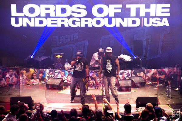 Lords of the underground - Mr.Funke ,DoltAll ,DJ Lord Jazz