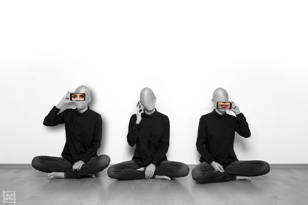 Social network (3monkeys)