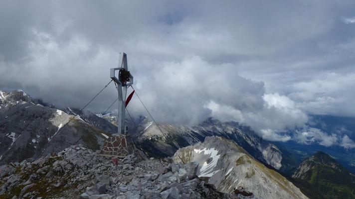 Rumer Spitze 2.454m