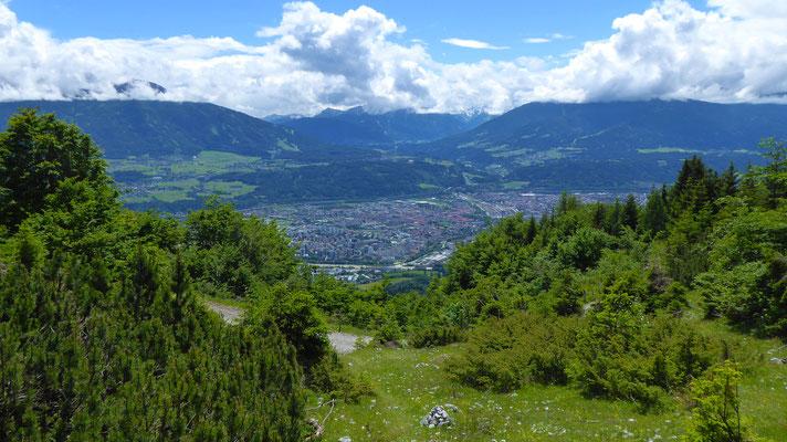 200m weiter eintauchen in die Karwendel-Ruhe
