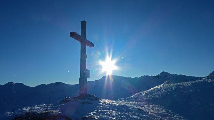 Rosslaufspitze 2.248m