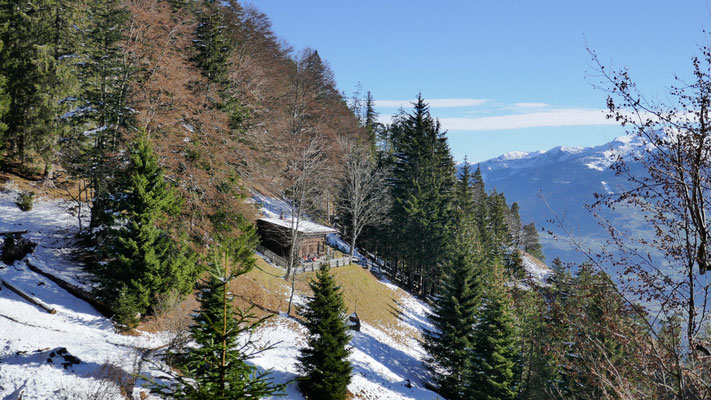 Schaferhütte