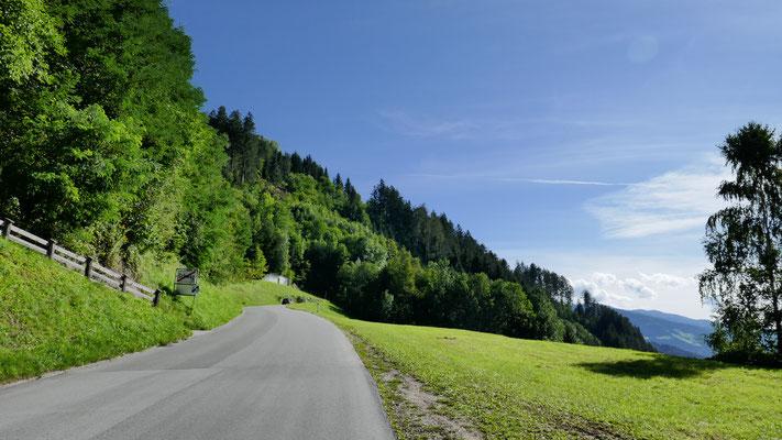 Von Schwarz zum Arzberg (Route #4002)