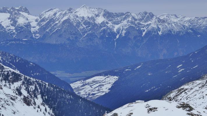 Wattenberg & Karwendel