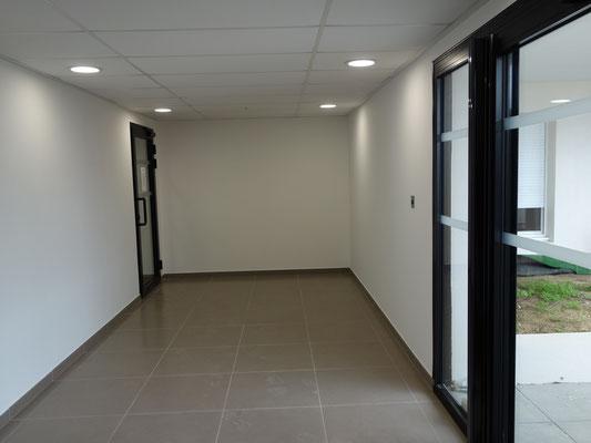 Avant Hall d'entrée B