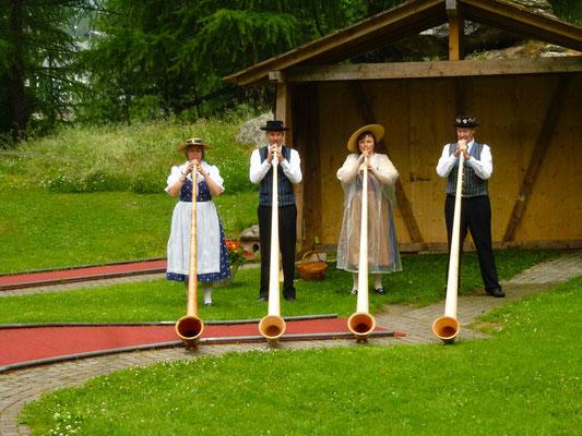 Quartett SonderBar