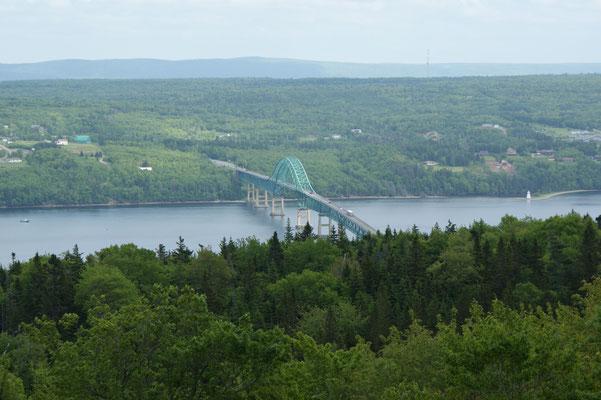 26.06.-10.07.2011 Kanada Nova Scotia / Neufundland