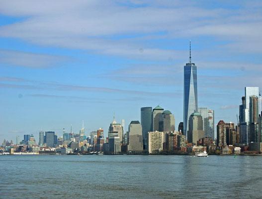 03.-07.03.2016 New York