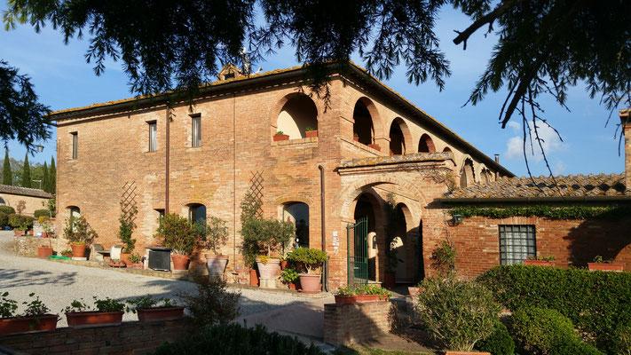 13.-17.4.2017 Toscana