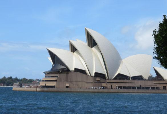 12.10.-16.11.2018 Australien/Tasmanien