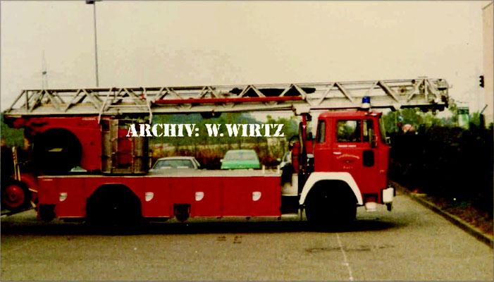 Archiv: W.Wirtz
