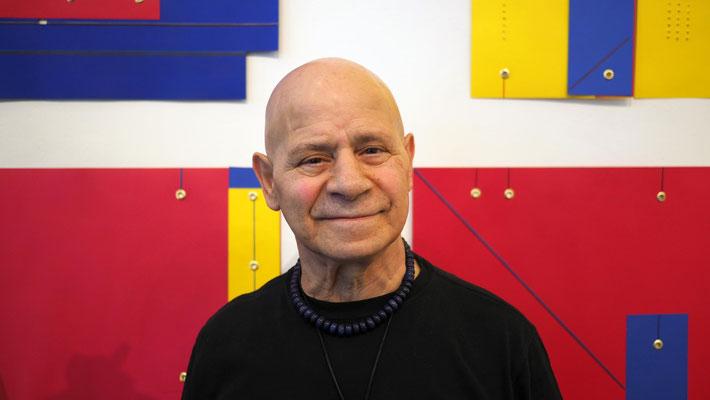 Beni Cohen-Or, Foto Rolf Karbach