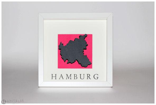 Kontur.Ort M - Hamburg
