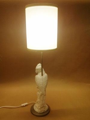 Papagai Lampe