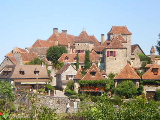Loubressac (E. Ruffat - ADT Lot)