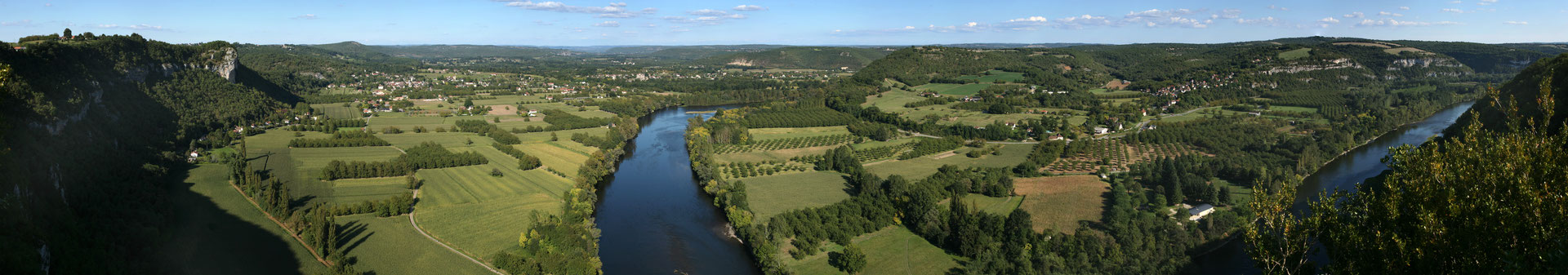 View on the Dodogne valley (J. Morel)