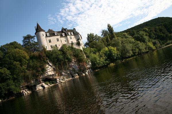 Château de la Treyne (J.Morel)