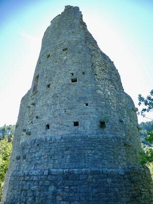 Ruine Erguel