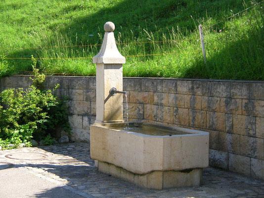 Brunnen Unterdorf