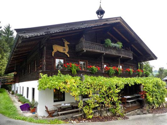 Wirtshaus Rohrerhof