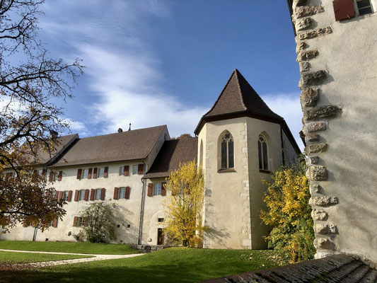 Gutsbetrieb Löwenburg