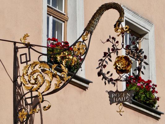 Restaurant Schild