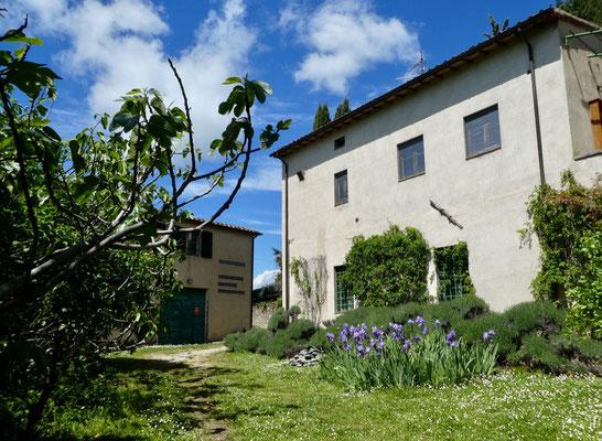 Im Giardino Daniel Spörri