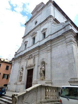 Chiesa dei Santi Paolino e Donato