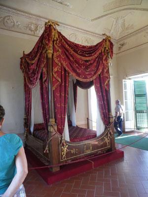 Himmelbett von Napoleon