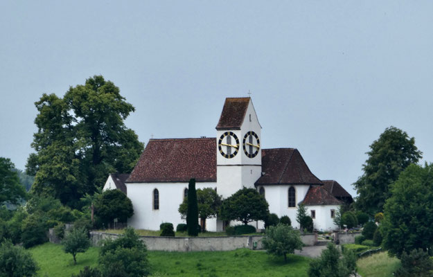 Christkatholische Kirche St. Martin von Magden