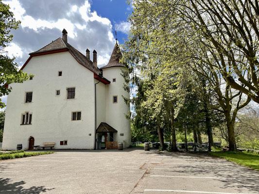 Château de Domont
