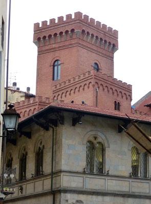 Kirche von Santi Felice e Regolo