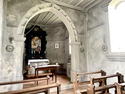 St. Wendelinskapelle