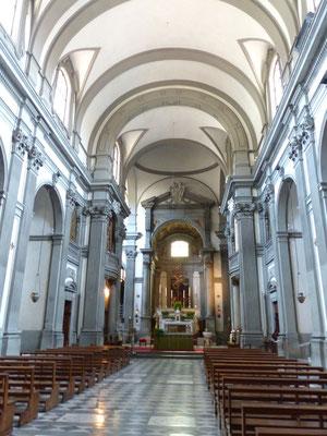 Kirche Santa Felicita