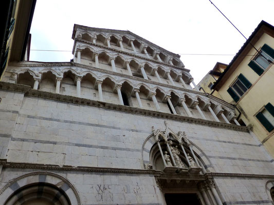 Kirche San Michele