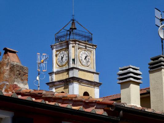 Kirchtum Porto Azzurro