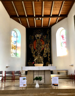 Kirche Courfaivre