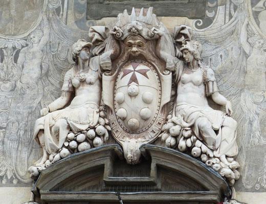 Wappen der Medici