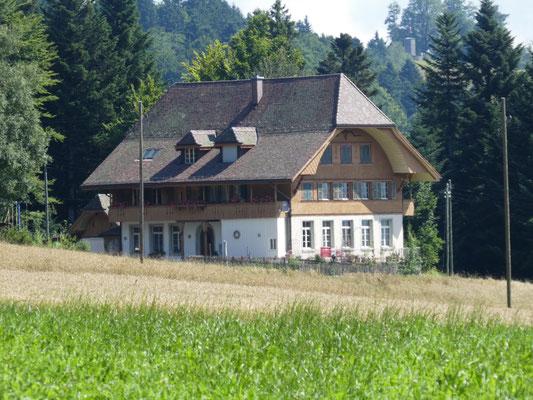Ehemaliger Schulhaus Rotebaum